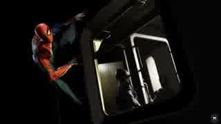 【Marvel's SPIDER-MAN】「高難度で初見プ