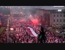 右派政権が国民全員にポーランドの独立100周年祝賀行進を呼び掛けたら…