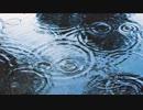 【素材音源】Rain【オリジナル曲】