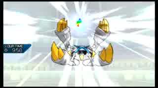 【ポケモン対戦USM】ねむねごを4連続空か