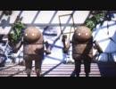 【MMDNieR】機械生命体がただただ可愛いだけの動画【アダムとイブもいるよ!】