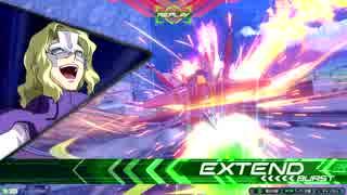 【EXVS2】シャッフルON プロヴィデンス2