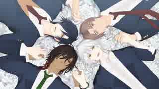 【MMD刀剣乱舞】「school SHOT story 第2