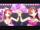 【さなナナ】金星のダンス【アイマスMMD】