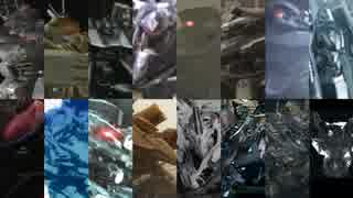 【ACMAD】Fallout(voice of war)【アーマ