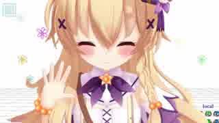 【MMD花騎士】クコタソで「MIKUUUUUUUUUU!」
