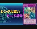 【#遊戯王】シングル買いしたカード紹介【#YuGiOh】#13