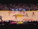 NBAの乱闘にこち亀のBGM付けてみた