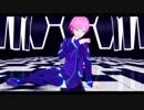 【MMD】夕陽リリのヒビカセ【初投稿】