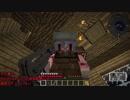 【Minecraft】レミリア対遊撃隊Part.8【ゆっくり実況】