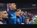 18-19 ネーションズリーグ《リーグA》[グループ3・第5節] イタリア vs ポルトガル (2018年11月17日)
