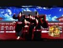 【MMD鬼徹】5人の鬼灯様で極楽浄土【地獄極楽大運動会】