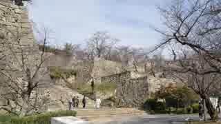 【ゆっくり】徒歩で日本一周part445【津山