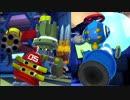 【兄弟達と世界を救う】Mighty No. 9を実況プレイ【3D横スクロールACT】part2