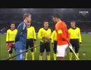 18-19 ネーションズリーグ《リーグA》[グループ1・第6節] ドイツ vs オランダ (20...