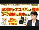 50億円ネコババ疑惑のゴーン逮捕!日産の株主、怒る|みやわきチャンネル(仮)#279