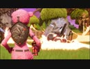 """【フォートナイトバトルロイヤル】超火力ダイナマイト!!""""火をつけて持ち続けた結果・・・""""【Fortnite】"""
