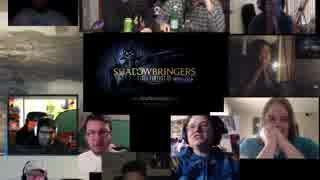 【海外の反応】SHADOWBRINGERS Teaser Trailer【FF14】