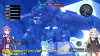 【バトオペ2】あかり曹長、戦場に散る!【