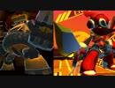 【兄弟達と世界を救う】Mighty No. 9を実況プレイ【3D横スクロールACT】part3