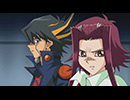 遊☆戯☆王5D's 042「集結!赤き竜の戦士たち!」