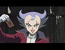 遊☆戯☆王5D's 044「神風を巻き起こせ!ブラックフェザー・アームズ・ウィング」
