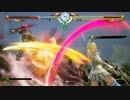 【ソウルキャリバー6】ロングソード&銃剣でがんばるランクマッチ#4