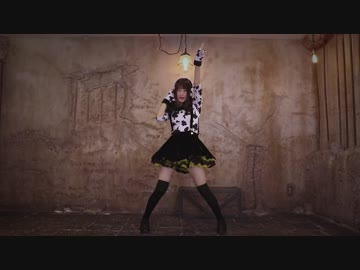 【 Ashiya Negi 】 Beast dance 【 Try to dance 】