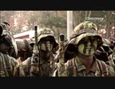 密着!台湾軍エリート部隊:先鋭部隊・フロッグマン