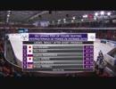B.ESP フランス杯2018 SP 本田・紀平・三原・メドベ