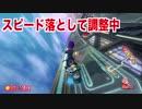 【検証】相方がマリオカートで足を引っ張りすぎたらどうゆうリアクションを取るのか【マリオカート8DX】