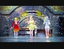 【第10回東方ニコ童祭Ex】Melody Line【そばかす姉さんズ】