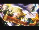 【第10回東方ニコ童祭Ex】Pumpkin Riot! 【東方自作アレンジ】