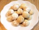 スノーボールクッキーの作り方