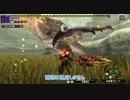 【MHXX】ブシドー狩猟笛を使いこなしたい!(ゆっくり実況)