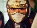 世界忍者戦ジライヤ 第22話「花咲け!美しきくの一忍法」