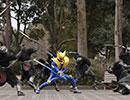 仮面ライダーフォーゼ 第30話「先・輩・無・用」