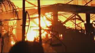 バリ島爆弾テロ