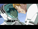 宇宙戦艦ティラミスⅡ #08「DIFFERENT FUTURE/JIKAN YO TOMARE」