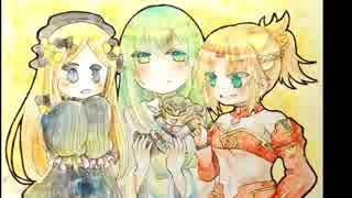 Fate/Grand Orderを実況プレイ 人智統合真
