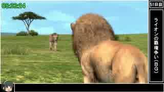 【RTA】AFRIKA 6:18:09 (9/11)