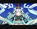 【FGO】始皇帝(味方版)宝具+EXモーション&スキルまとめ【Fate/Grand Order】