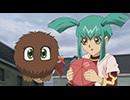 遊☆戯☆王5D's 048「マイナスワールド 白き獅子レグルスを探せ」