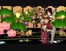 【らぶ式モデル誕生祭2018】らぶ式Sachiko『メルト ☓ 3M MIX 』【MMD】カバーver 1080p