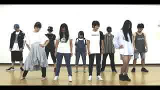 【熊本のみんなで】テクノブレイク【踊っ