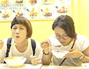 HAPI♡TRIPPER(ハピ♡トリ) EP4 「台湾食い倒れナイトフィーバー!」<未公開ロングver>
