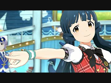 ミリシタ「FIND YOUR WIND!」北上麗花