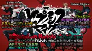 【ニコカラ】「ヒプノシスマイク -Divisio