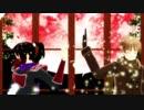 【APヘタリア人力紅白R】島国で月陽-ツキアカリ-【人力+MMD】