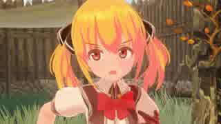 【自作ゲーム】女の子×銃×ファンタジーな3